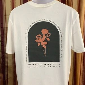 New Tavik graphic t-shirt signature fit comfort